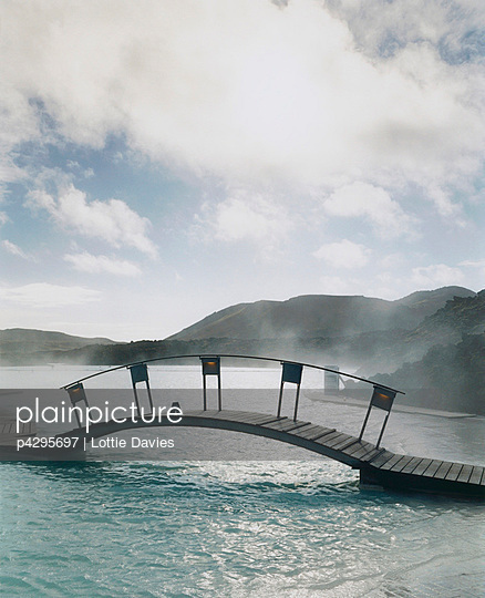 \'The Blue Lagoon\' health spa, Iceland