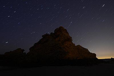 Starry night - p1631m2272345 by Raphaël Lorand