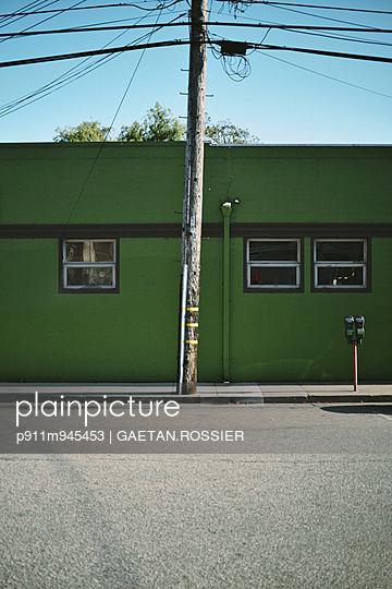 Verdure - p911m945453 by Gaëtan Rossier