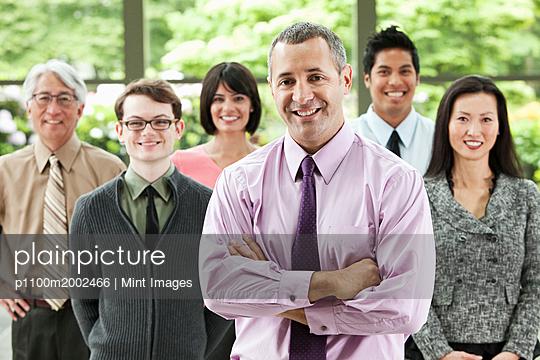 p1100m2002466 von Mint Images