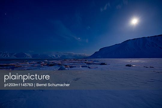 Spitzbergen - p1203m1145763 von Bernd Schumacher