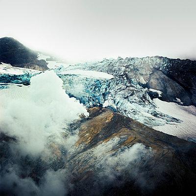 Mutnowski Volcano; Russia - p844m815145 by Markus Renner