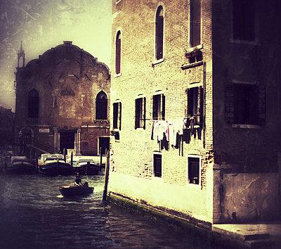 Venedig - p586m755750 von Kniel Synnatzschke