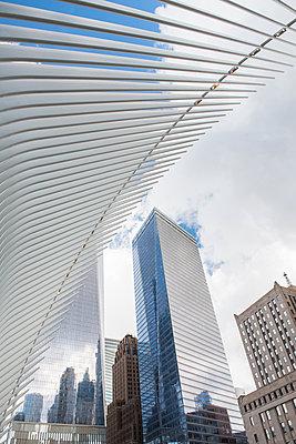 One World Trade Center - p954m1171282 von Heidi Mayer