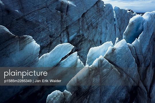 Vatnajökull - p1585m2285349 by Jan Erik Waider