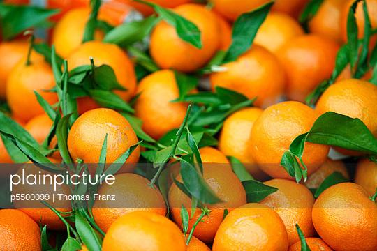 Friche Orangen - p5500099 von Thomas Franz
