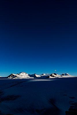 Alaska, Exit Glacier - p1455m2204806 by Ingmar Wein