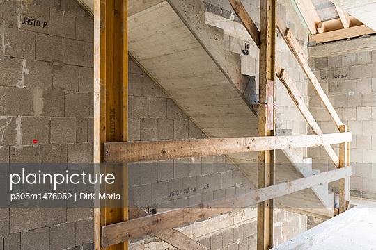 Auf der Baustelle - p305m1476052 von Dirk Morla