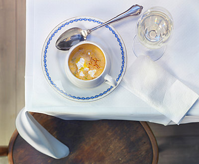 Soup - p1134m949135 by Pia Grimbühler