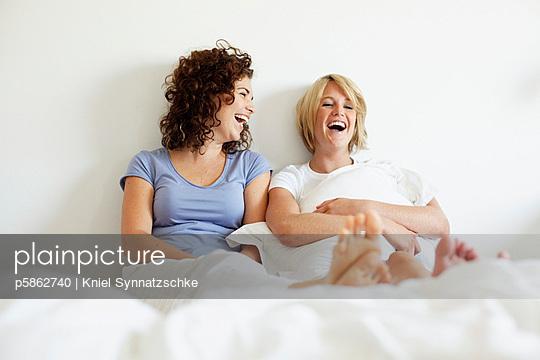 Ein entspannter Nachmittag - p5862740 von Kniel Synnatzschke