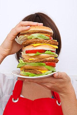 Fast food - p4541648 by Lubitz + Dorner