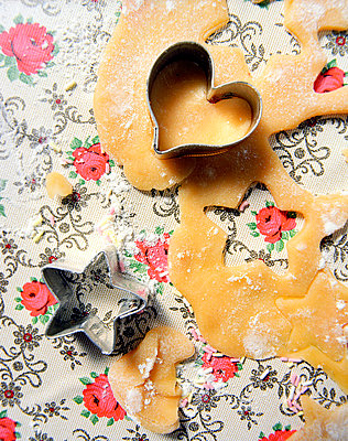 Baking Pan - p5700057 by Elke Röbken