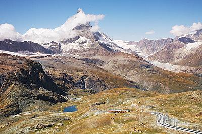 Matterhorn - p579m2014865 von Yabo