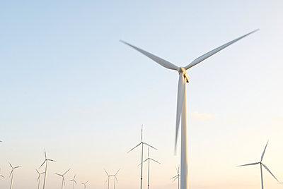 Windkraft - p913m948613 von LPF