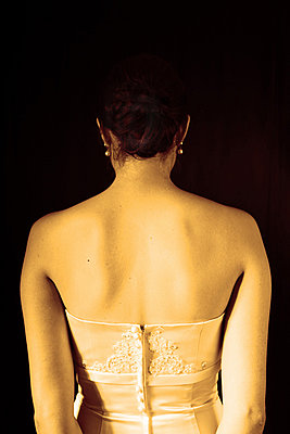 Female back - p4760227 by Ilona Wellmann