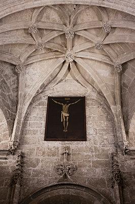 Kathedrale von Sevilla - p781m2038034 von Angela Franke