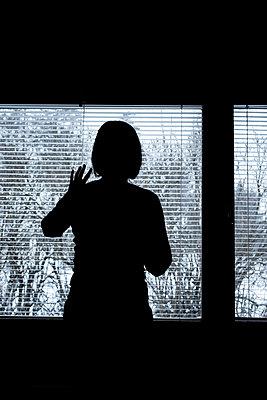 Isolation - p971m2254127 by Reilika Landen