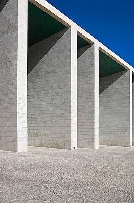Expo-Gelände in Lissabon - p2687230 von Arne Landwehr