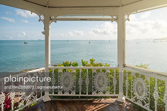 Australien Pavillon - p1275m2032073 von cgimanufaktur