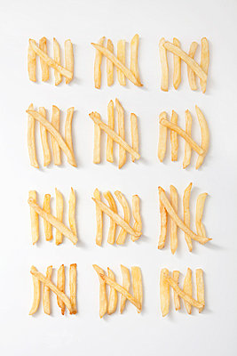 French fries - p4541121 by Lubitz + Dorner