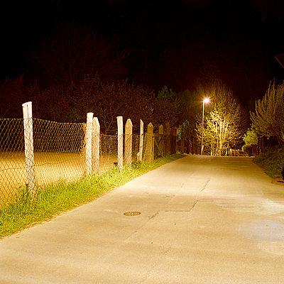 Stille Nacht im Dorf - p4860067 von anneKathringreiner