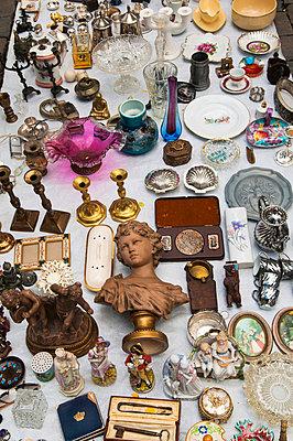 Flea market - p2230432 by Thomas Callsen