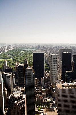 New York - p9460028 von Maren Becker
