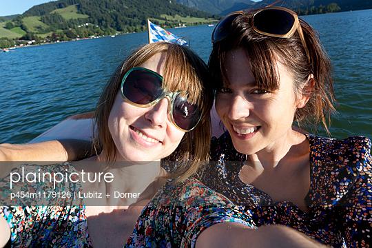 Urlaubsfoto - p454m1179126 von Lubitz + Dorner