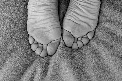 Fußsohle - p383m856148 von visual2020vision