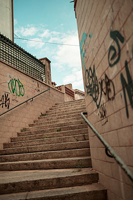 Stairs - p947m2119493 by Cristopher Civitillo