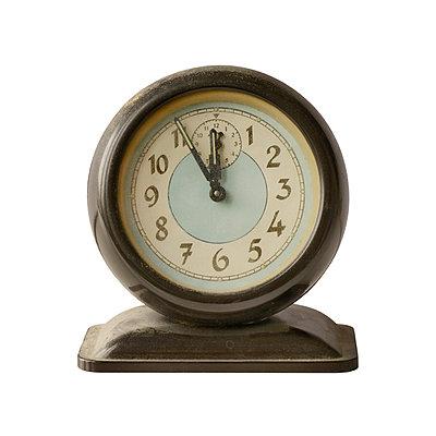 Alarm clock - p342m970616 by Thorsten Marquardt