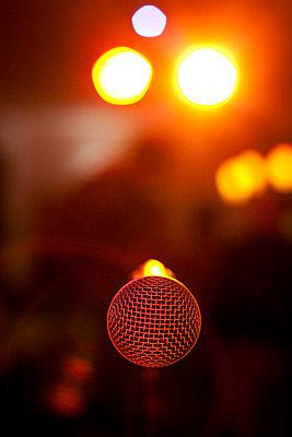 Microphone - p2280506 by photocake.de