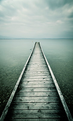 Chiemsee - p992m1137302 by Carmen Spitznagel