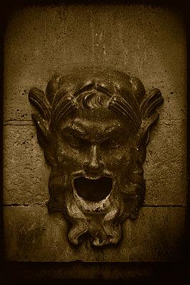 Satyr (Greek mythology) - p1028m2026123 by Jean Marmeisse