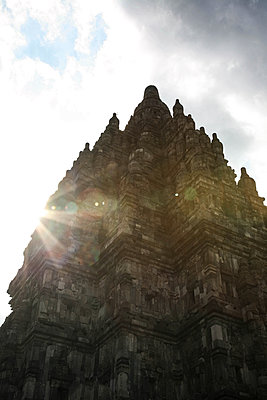 Hindu Temple - p1038m1515004 by BlueHouseProject
