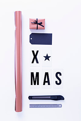 Christmas - p1149m2021128 by Yvonne Röder