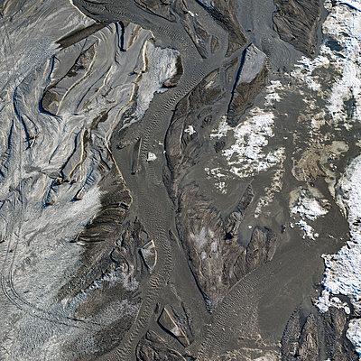 Flussdelta - p280m2064886 von victor s. brigola