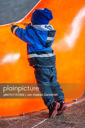 p847m1151804 von Jan Hoekan Dahlström