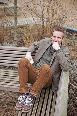 Pensive - p586m767104 by Kniel Synnatzschke
