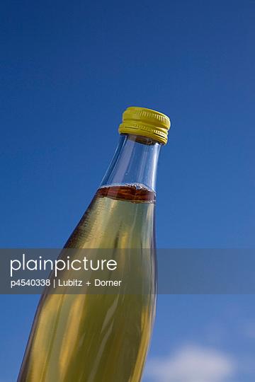 Apfelschorle - p4540338 von Lubitz + Dorner
