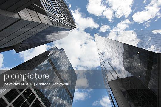 Fassade 5 - p1217m1146107 von Andreas Koslowski
