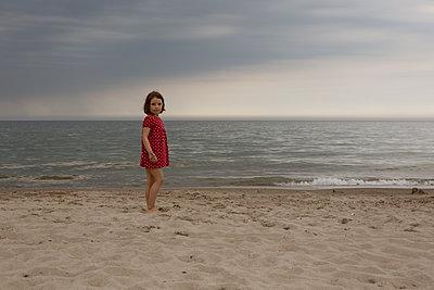 Strand - p294m1069501 von Paolo