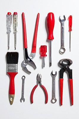 Werkzeuge - p4540966 von Lubitz + Dorner