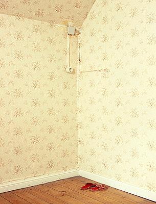 Dachboden - p2370183 von Thordis Rüggeberg