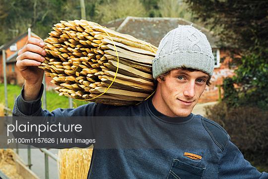 p1100m1157626 von Mint Images