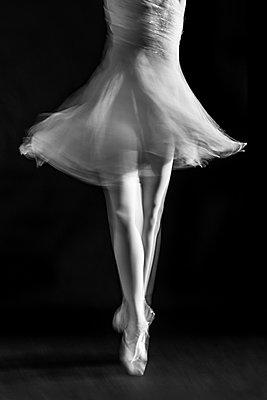 Dance - p1594m2159042 by Françoise Chadelas
