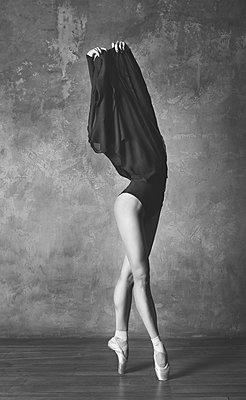 Ballerina - p1476m2026977 von Yulia Artemyeva