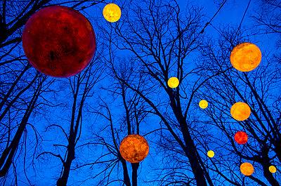 Kugellampen - p195m2065403 von Sandra Pieroni