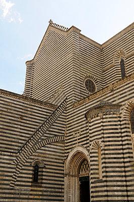 Dom von Orvieto - p470m934142 von Ingrid Michel