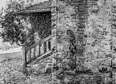 The strange House - p1543m2204333 by Sophia Snadli